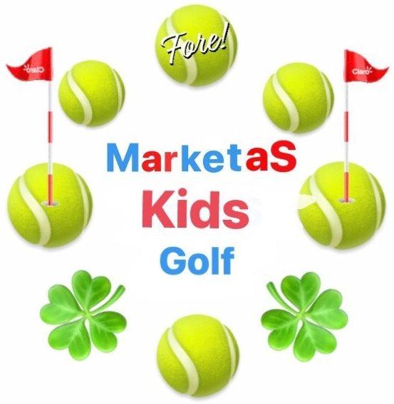 MarketaS Kids Golf